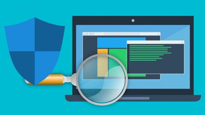 antivirus protegge il computer dalle minacce informatiche